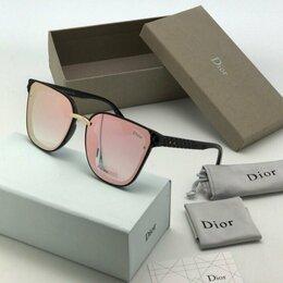 Очки и аксессуары - Новые женские солнечные очки, 0