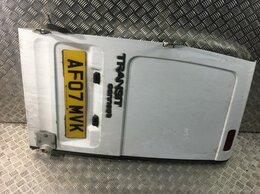 Кузовные запчасти  - Дверь распашная задняя левая  форд Connect, 0