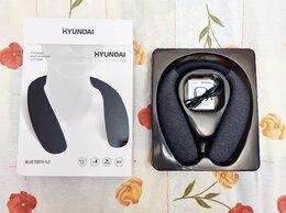 Портативная акустика - Беспроводная колонка Hyundai H-PAC480, 0