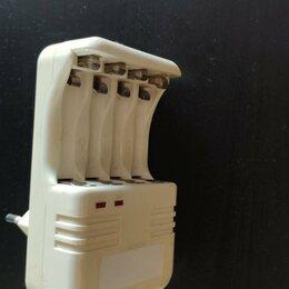 Зарядные устройства и адаптеры питания - Зарядное устройство AA, AAA, 0