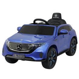Электромобили - Детский электромобиль Mercedes Benz EQC 400…, 0