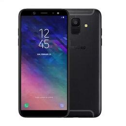 Мобильные телефоны - Samsung Galaxy A6, 0