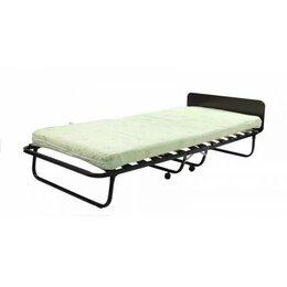 Раскладушки - Мебельимпекс Кровать раскладная LeSet модель 208, 0