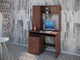 Компьютерные и письменные столы - Компьютерный стол Школьник, 0