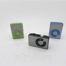 Цифровые плееры - Портативный MP3 плеер, 0