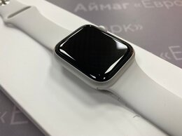 Умные часы и браслеты - Apple Watch Series 6 40mm, 0