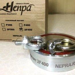 Магниты - Поисковый магнит Непра 2F400 двухсторонний…, 0