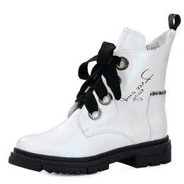 Ботинки - Новые жемчужные ботинки зима от МАРКО 36,37,38…, 0