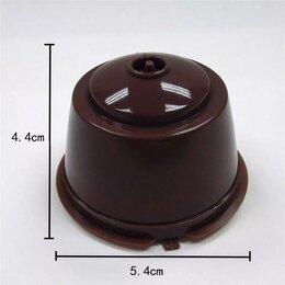 Аксессуары и запчасти - Многоразовая капсула для кофе машины, 0