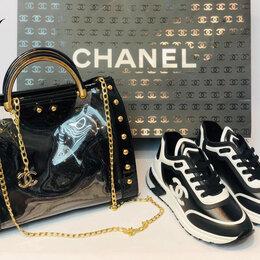 Кроссовки и кеды - Chanel  Кроссовки сумки, 0