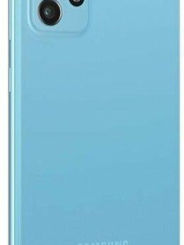 Мобильные телефоны - Смартфон Samsung Galaxy A72 6/128Gb, 0