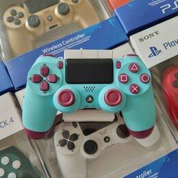 Игровые приставки - Беспроводной геймпад DualShock 4 версии V2, 0