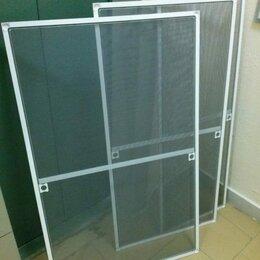 Окна - Москитная сетка. Изготовление новых, ремонт старых. г. Задонск, 0