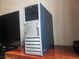 Настольные компьютеры - 4х-ядерный компьютер для дома или офиса, 0