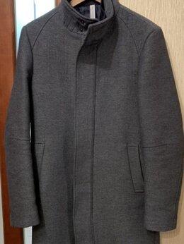 Пальто - Комплект серой одежды Zara  Man: Пальто и…, 0