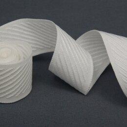 Рукоделие, поделки и сопутствующие товары - Лента окантовочная матрасная, 0
