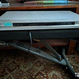DVD и Blu-ray плееры - SONY DVD player, 0