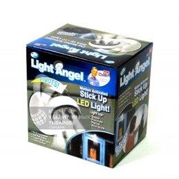 Настольные лампы и светильники - Светодиодная лампа с детектором движения, 0