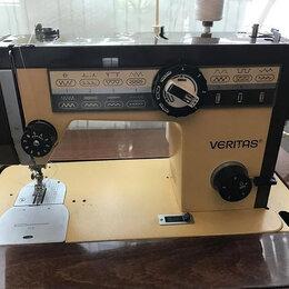 Бытовые услуги - Ремонт швейных машин всех типов, 0