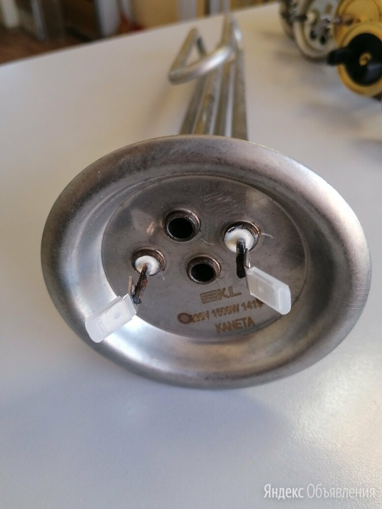 Тен для водонагревателя по цене 800₽ - Аксессуары и запчасти, фото 0