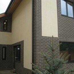 Фасадные панели - термопанели, 0