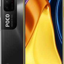 Мобильные телефоны - Xiaomi POCO M3 PRO, 6/128 GB, 5G, NFC, 90Гц, РСТ, Гарантия, 0
