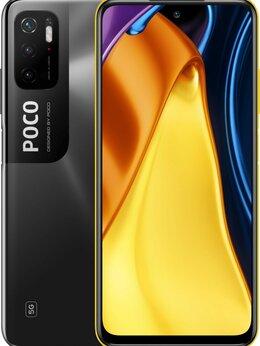 Мобильные телефоны - Xiaomi POCO M3 PRO, 6/128 GB, 5G, NFC, 90Гц,…, 0