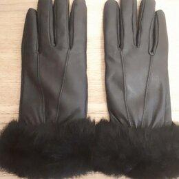 Перчатки и варежки - Кожаные перчатки Parfois , 0