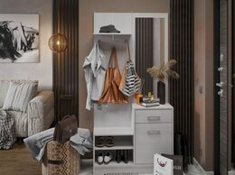 Шкафы, стенки, гарнитуры - Прихожая Дебора новинка, 0