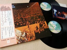 Виниловые пластинки - Deep Purple - Live in Japan (1974 Pink OBI 2xLP…, 0