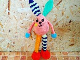 Мягкие игрушки - Игрушка Ушастик, 0