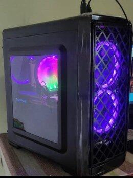 Настольные компьютеры - Игровой пк - 16GB/500gb/r9 370 4gb, 0
