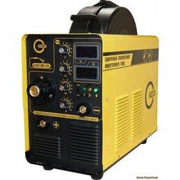 Сварочные аппараты - Сварочный полуавтомат START MIG 220, 0