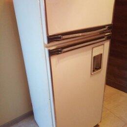 Холодильники - Советский двухкамерный холодильник ока, 0