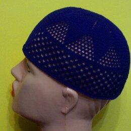 Аксессуары для волос - Продам летние  головные уборы собственной вязки, 0