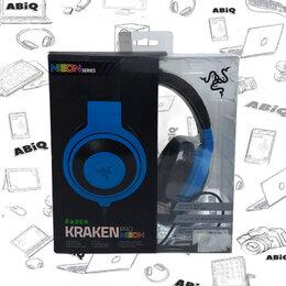 Наушники и Bluetooth-гарнитуры - Наушники Razer Kraken Pro Neon, 0