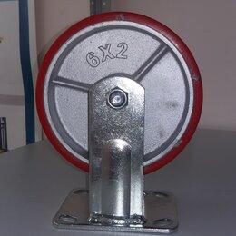 Инструментальные тележки - Колесо 150 мм массивные конструкции баки, 0