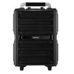 Портативная акустика - Портативная акустика Remax RB-X5 Черный, 0