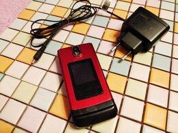 Мобильные телефоны - Nokia 6650 T-mobile Red связь 3G GPS РосТест, 0