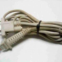 Аксессуары и запчасти для оргтехники - Кабель Com-RJ45 доп. питание (для терминала), 0