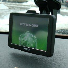 GPS-навигаторы - GPS-навигатор, 0