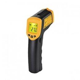 Приборы и аксессуары - Термометр бесконтактный, 0