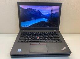 Ноутбуки - Lenovo Thinkpad L460 14.1 FullHD IPS i3 6100/4/128, 0
