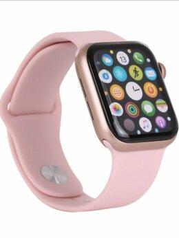 Умные часы и браслеты - Часы AppleWatch 6 реплика Топ, 0