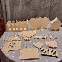 Интерьерные наклейки - изделия из дерева, 0