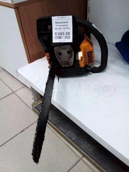 Электро- и бензопилы цепные - Бензопила Hasqvarna SE-561 82, 0