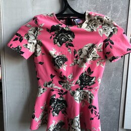 Блузки и кофточки - Блузки, 0