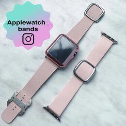 Ремешки для умных часов - Ремешок для Apple Watch (Modern Buckle), 0