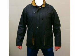 Куртки - Продаю мужскую кожанную куртку BRUNOMAGLI размер…, 0