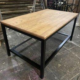 Столы и столики - Стол ясень, 0
